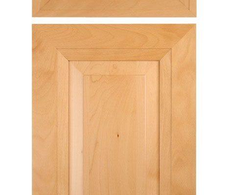 European-beech-Cabinet-Doors