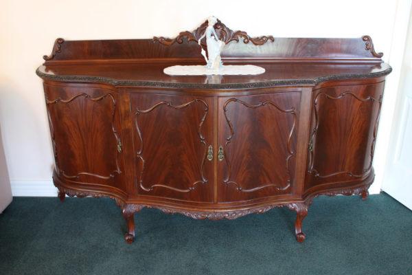 Utile-Mahogany-Sideboard-cabinet