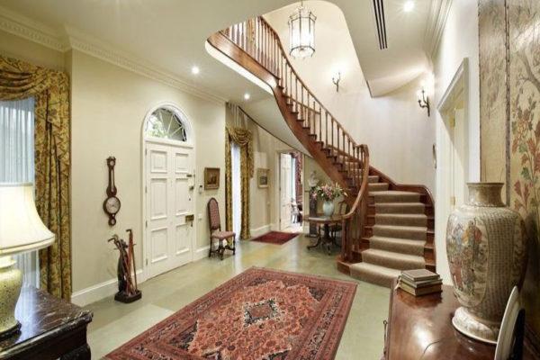 Utile-Mahogany-Staircase